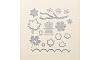 143751 Seasonal Layers Thinlet Dies